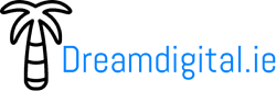 Dreamdigital.ie Logo