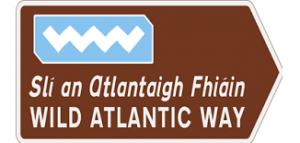 wildatlanticwaysign