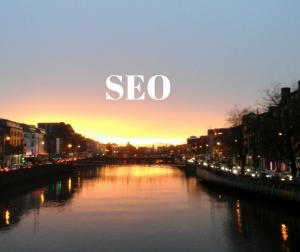 SEO agency Dublin ireland_dreamdigital.ie
