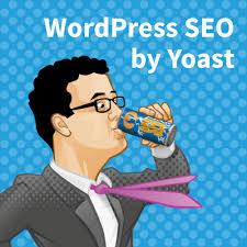 WordPress SEO by Yoast, an essential plugin.